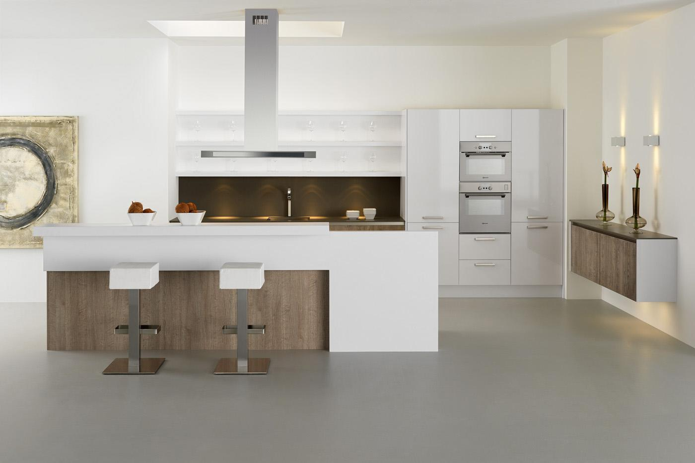 Custom Kitchens and Bedrooms